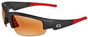 Georgia Bulldogs Maxx Dynasty 2.0 Sunglasses