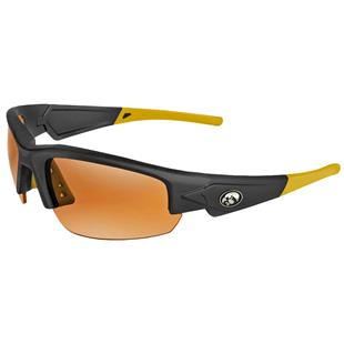 Iowa Hawkeye Maxx Dynasty 2.0 Sunglasses