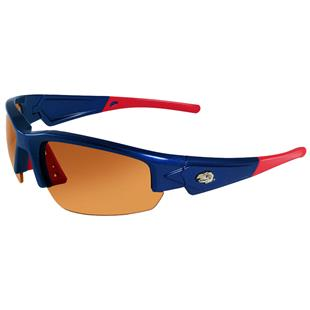 Kansas Jayhawks Maxx Dynasty 2.0 Sunglasses