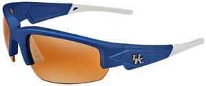 Kentucky Wildcats Maxx Dynasty 2.0 Sunglasses