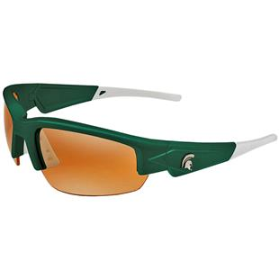 Michigan State Spartan Maxx Dynasty 2.0 Sunglasses
