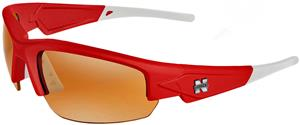 Nebraska Corhuskers Maxx Dynasty 2.0 Sunglasses