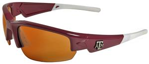 Texas A&M Maxx Dynasty 2.0 Sunglasses