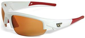 Virginia Tech Hokies Maxx Dynasty 2.0 Sunglasses