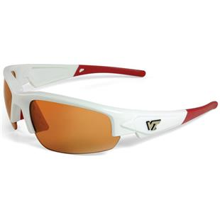 Virginia Tech Hokies Maxx Dynasty 2.0 Sunglasses