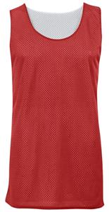 Badger Youth Reversible Mesh Athletic Tank Tops