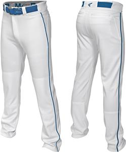 Easton Adult/Youth MAKO 2 Piped Baseball Pants