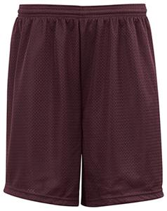 "Badger Mesh/Tricot 9"" Athletic Shorts"