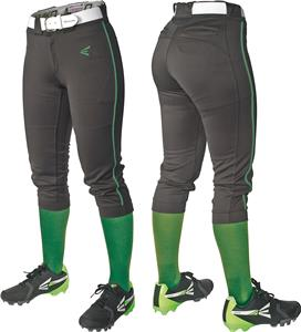 Easton Womens Softball MAKO Piped Pants