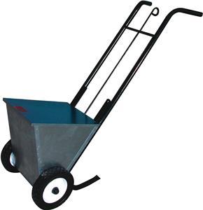 50lb Capacity 2-Wheel Dry Line Field Markers 2L50