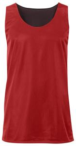 Badger Mini Mesh Reversible Athletic Tank Tops
