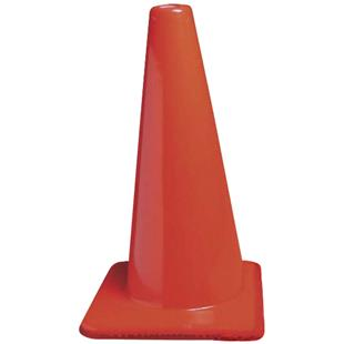 Athletic Specialties Heavyweight Plastic Cones