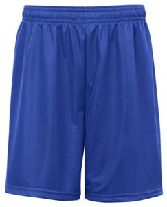 Badger Mini Mesh 7&quot; Athletic Shorts