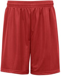 Badger Mini Mesh 9&quot; Athletic Shorts