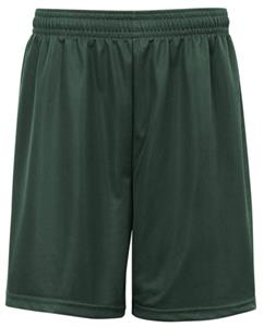 Badger Youth Mini Mesh 6&quot; Athletic Shorts