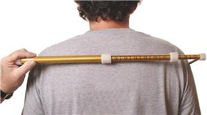 Athletic Specialties Football Shoulder Size-A-Pad