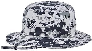 Pacific Headwear Active Sport Boonie Hat