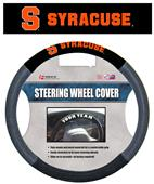 Collegiate Syracuse Steering Wheel Cover