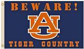 Collegiate Auburn 3' x 5' Tiger Country Flag