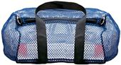 Athletic Specialty See-Through Mesh Bag