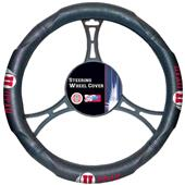 Northwest NCAA Utah Utes Steering Wheel Cover