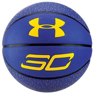 Under Armour Stephen Curry SC30 Basketballs