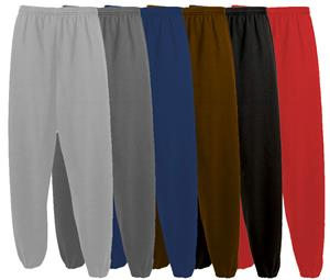 Eagle USA 9.5 Oz. Heavyweight Fleece Sweatpants
