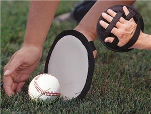 Athletic Specialties Quick Hands Training Mitt