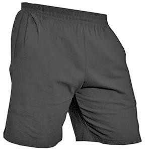 Eagle USA All Sports 100% Cotton Pocket Shorts