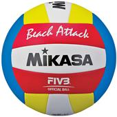 Mikasa Beach Attack FIVB Official Volleyball
