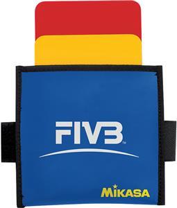 Mikasa Volleyball Referee Card Band