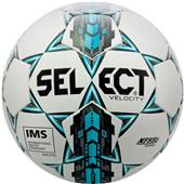 Select Velocity NFHS High Performance Soccer Ball