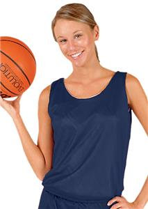 Eagle USA Womens Reversible Basketball Tank Jersey