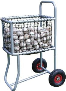 Athletic Specialties Baseball Pitchers Ball Carts