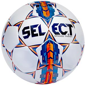 Select Grande Trainer Soccer Ball