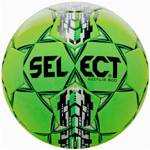 Select Weighted GK Trainer Soccer balls