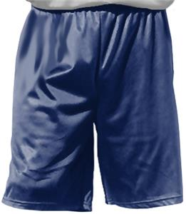 "Baggy Micromesh 10"" Inseam Basketball Shorts"