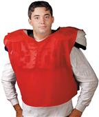 Heavy Duty Pull-over Nylon Scrimmage Vests