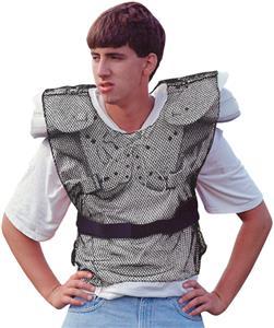 Athletic Specialty Adjustable Scrimmage Vests