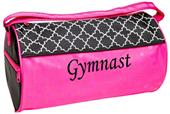 Sassi Designs Gymnast Lattice Duffel Bag