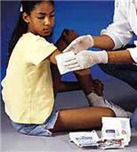 Sports Wound Care First Aid Kits