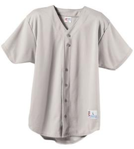 All Star Baseball Full Button Front Jerseys