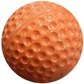 Hit Zone Dimpled Training Balls (Dozen)