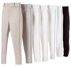 Baseball Piped Longer Leg All-Star Pant w/Pocket
