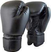 Combat Corner No Logo Boxing Gloves