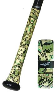 Vulcan Uncommon Series Money Bat Grip