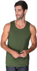 Next Level Adult Premium Fitted CVC Tank