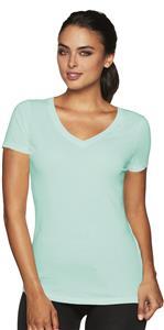 Next Level Womens Ideal V-Neck T-Shirt