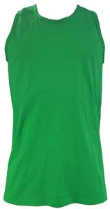 VKM Sports Mens Round Neck Tank-Closeout