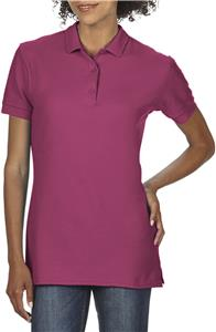 Gildan Ladies Premium Double Pique Sport Shirt